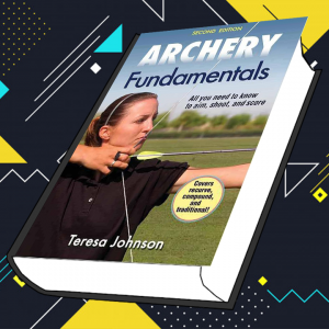دانلود کتاب archery fundamentals