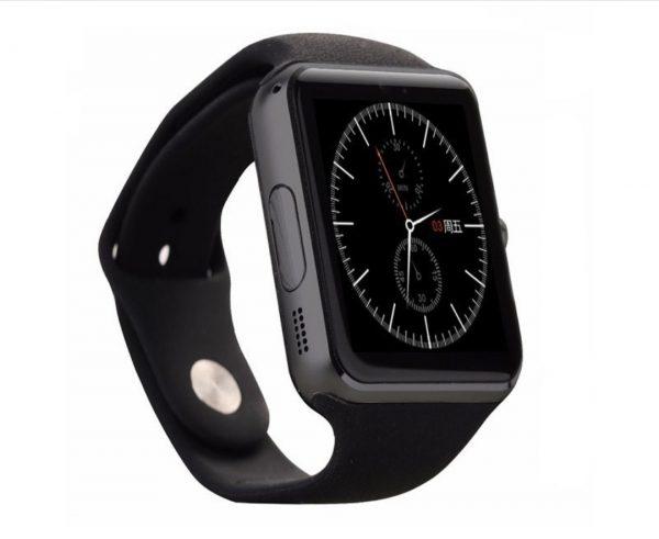 ساعت هوشمند مدل Q7s